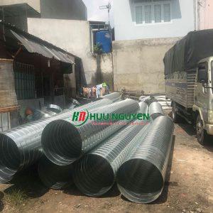 Vận chuyển hàng hóa đi Quảng Nam giá rẻ từ TPHCM