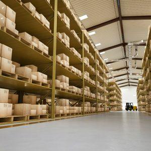 Di dời kho bãi xưởng trọn gói giá rẻ tại TPHCM